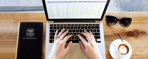 Data – the secret weapon to small business winning in retail