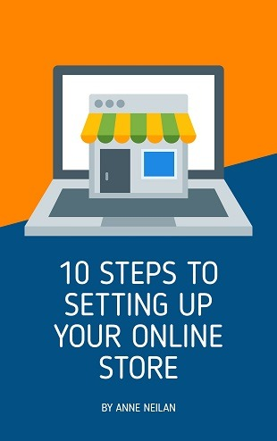 10 Steps to Setting Up Your Online Store